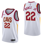 Men's Cleveland Cavaliers Larry Nance Jr. Nike Association Edition Replica Jersey