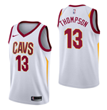 Men's Cleveland Cavaliers Tristan Thompson Nike Association Edition Replica Jersey