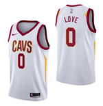 Men's Cleveland Cavaliers Kevin Love Nike Association Edition Replica Jersey
