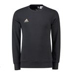 2018-2019 Ajax Adidas Graphic Sweat Top (Carbon)