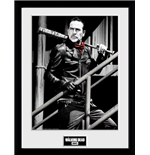 The Walking Dead Print 297914