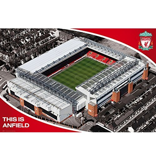 Liverpool FC Poster 297946