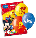 Mickey Mouse Parties Accessories 298094