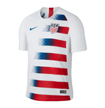 2018-2019 USA Home Football Shirt