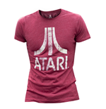 Atari - Red Chest logo