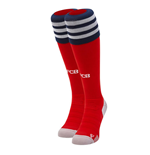 2018-2019 Bayern Munich Adidas Home Football Socks (Red)
