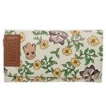 Guardians of the Galaxy Wallet Groot & Rocket Floral