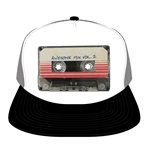 Guardians of the Galaxy Vol. 2 Trucker Cap Awesome Mix Vol. 2
