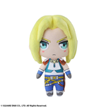 Final Fantasy IX Plush Figure Zidane 14 cm