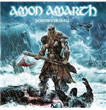 Vynil Amon Amarth - Jomsviking - Coloured Edition
