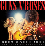 Vynil Guns N' Roses - Deer Creek 1991 Vol.1 (2 Lp)