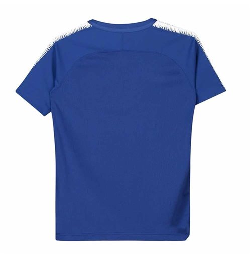 2018-2019 Chelsea Nike Training Shirt (Blue) - Kids