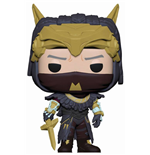 Destiny POP! Games Vinyl Figure Osiris 9 cm