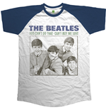 The Beatles T-shirt 299461