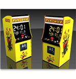 Pac-Man Alarm Clock 299672