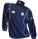 Scotland Rugby Team Jacket