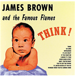 Vynil James Brown - Think!