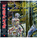 Vynil Iron Maiden - Somewhere In Time [Limited Picture Disc]