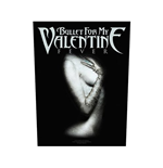 Bullet For My Valentine Back Patch: Fever