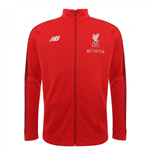 2018-2019 Liverpool Mens Presentation Jacket (Red)