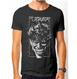 Batman T-shirt 300548