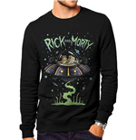 Rick and Morty Sweatshirt 300558