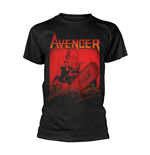 Avenger T-shirt Blood Sports