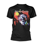 Alice In Chains T-shirt Facelift