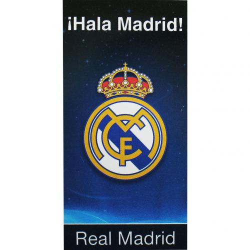 Real Madrid F.C. Towel BL