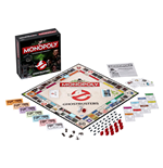 Ghostbusters Board game 301308