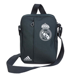 2018-2019 Real Madrid Adidas Organiser (Dark Grey)