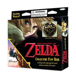 Legend of Zelda Collector's Fun Box with pin V2.0 *English Version*