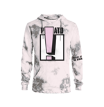 PANIC! At The Disco Sweatshirt Pink (TIE-DYE)