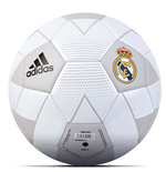 2018-2019 Real Madrid Adidas Supporters Football (White)