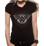 Wonder Woman T-shirt 302378
