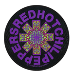 Red Hot Chili Peppers Standard Patch: Totem (Loose)