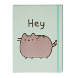 Pusheen Notebook 302533