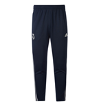 2018-2019 Real Madrid Adidas Training Pants (Dark Grey)