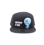 Rick & Morty - Mr. Meeseeks Snapback