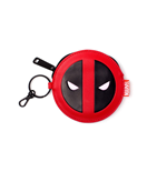 Deadpool Coin Purse Face