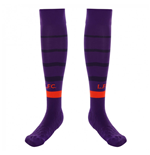 2018-2019 Liverpool Away Socks (Purple) - Kids