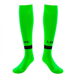 2018-2019 Liverpool Away Goalkeeper Socks (Green)