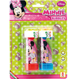 Minnie Soap bubbles 303456