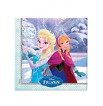 Frozen Parties Accessories 303457