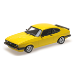 FORD CAPRI 3,0 YELLOW 1978