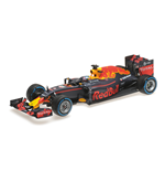 RED BULL RB12 DANIEL RICCIARDO BRAZILIAN GP 2016
