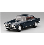 ALFA ROMEO 2600 SPRINT BLUE 1964