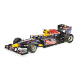 RED BULL RB7 MARK WEBBER 2011