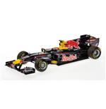 RED BULL MARK WEBBER SHOWCAR 2011