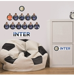 FC Inter Milan Wall Stickers 304855